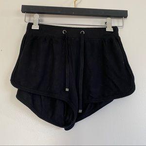 MAKE + MODEL Bring It On Lounge Shorts Size XS